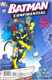 Batman Confidential #19 DC Comics US Import